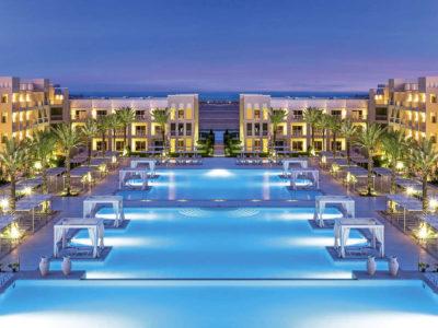 Hotel Jaz Aquaviva