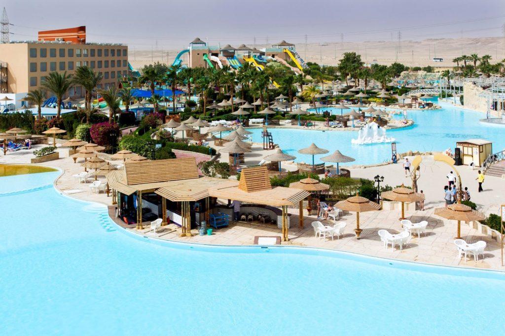Hotel Titanic in Hurghada