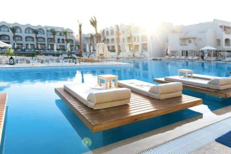 Hotel Blue Makadi Gardens in Hurghada