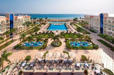 Hotel Premier Le Reve in Hurghada